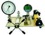 超高压压力泵