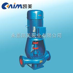 ISGB型-ISGB型立式便拆式管道泵