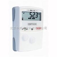 法国KIMO KH100电子式温湿度记录仪