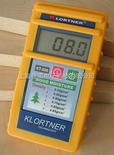 KT-506-非接触式全自动便携式土壤水分仪定制