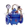 水力电磁控制阀 水力控制阀 流量控制阀