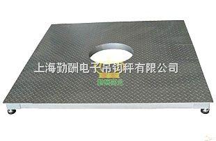 90吨地磅怎么调分度值,电子称重车辆衡,上海电子磅厂家