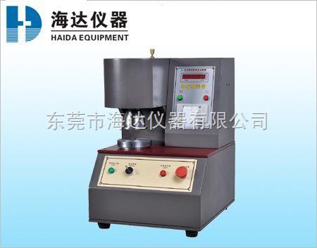 HD-504A-纸板耐破强度试验机