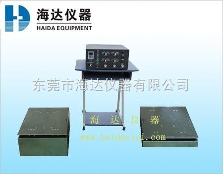 HD-216-50-垂直水平振動試驗臺