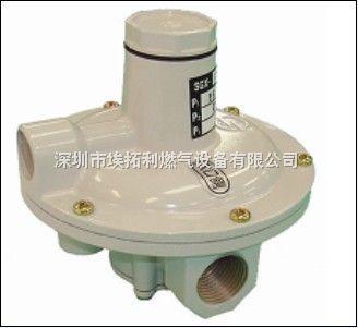 日本伊藤ITOKOKI减压阀C-10A-1型调压器 SGX-20NZ型燃气调压阀