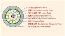 产品型号:GYXTS  光缆