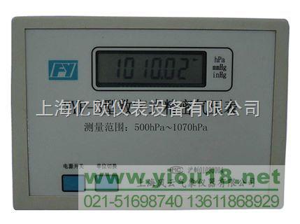 上海EO-FYP3|精密型大气压力表|EO-FYP3