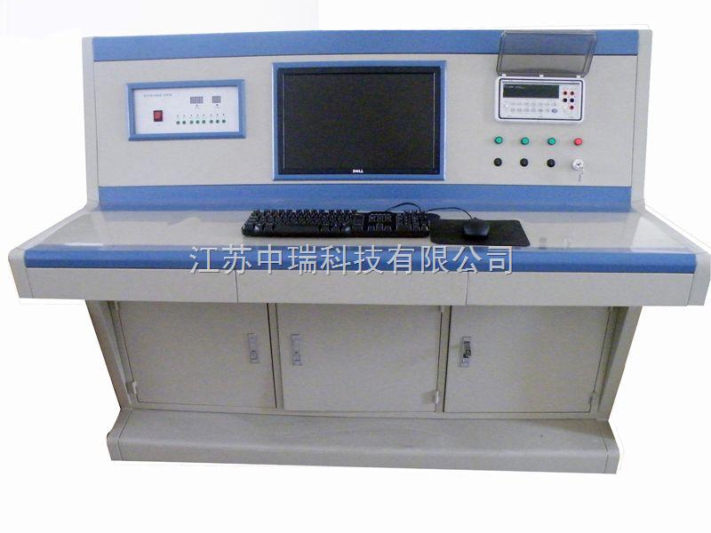 热电偶、热电阻自动校验装置,温度校验装置