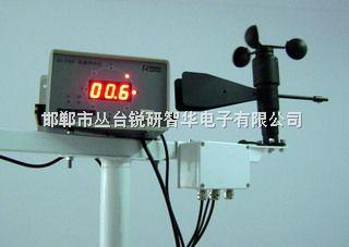 RY-FSXY/A-一体式风向风速仪(带主机)