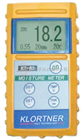 KT-60 智能木材水分仪密度、温度、厚度可调