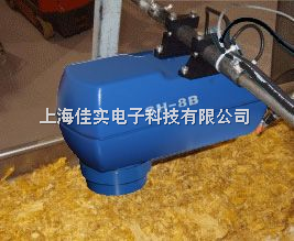 SH-8B-高品質鹵素在線紅外水分儀供應商