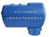 SH-8B泥坯在線水分測定儀
