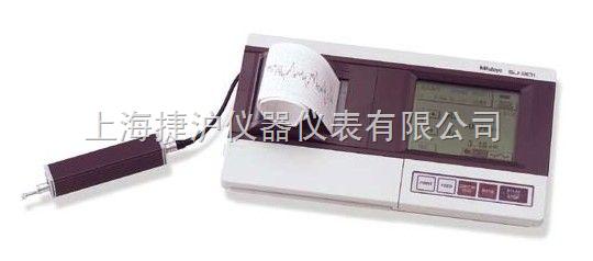三丰 SJ-301表面粗糙度仪