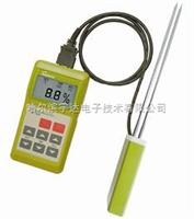 SK-100丝水分测定仪 ||进口便携式水份测量仪
