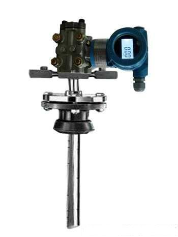 EM-HLVD-均速管(德爾塔巴)流量計