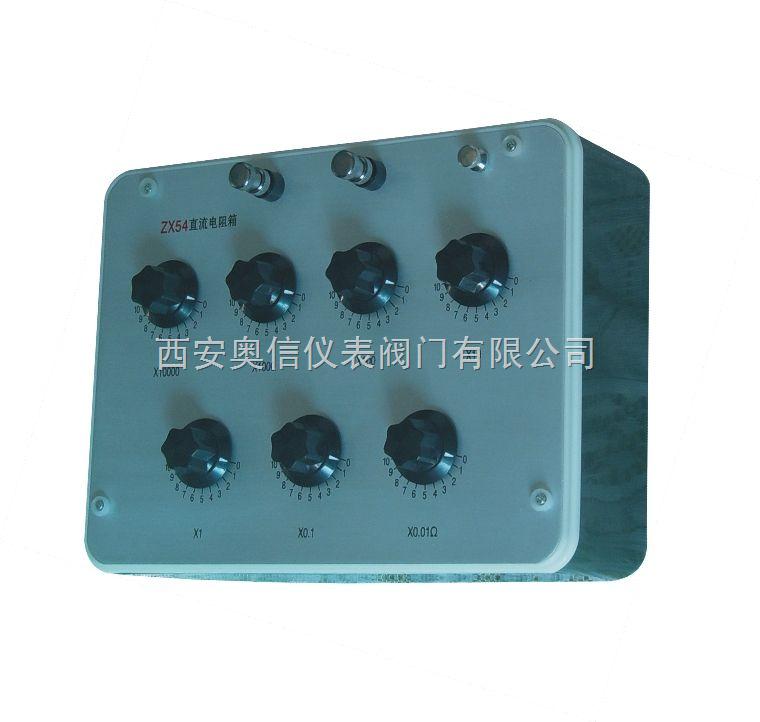 SWF-2100位置发送器WFS4100,0.25级精密压力表YBT-254