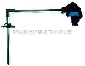 ZX99A多值电阻器ZX32A,带热电偶/热电阻远传双金属温度计WSSE-581