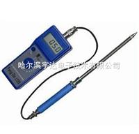 羽毛水分测量仪  毛类水分测量仪  纺织原料水分测量仪
