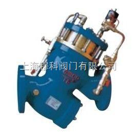 YQ98006電磁控制閥