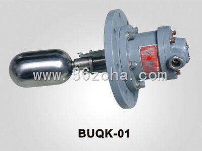 BUQK 防爆浮球液位控制器