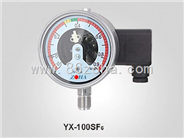 SF6气体压力(密度)表控制器