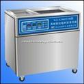 單槽恒溫數控超聲波清洗器