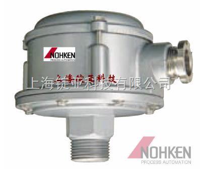 日本NOHKEN能研FP-1A,FP-3型压力式液面开关