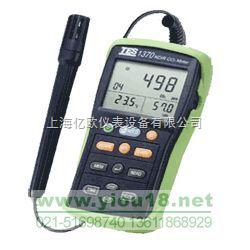 台湾泰仕TES-1370|红外线二氧化碳气体测试仪|TES-1370