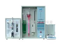 WD-6D微機碳硫分析儀