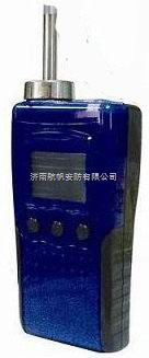 威海氮气浓度检测仪,氮气泄漏检测仪,氮气检测