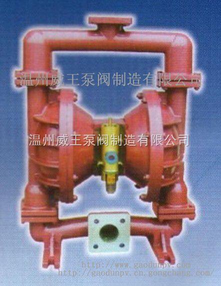 专产隔膜泵,铸铁,四氟,化工泵,隔膜泵,隔膜泵专家