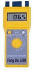 FD-100A 非接触废塑料水分测定仪