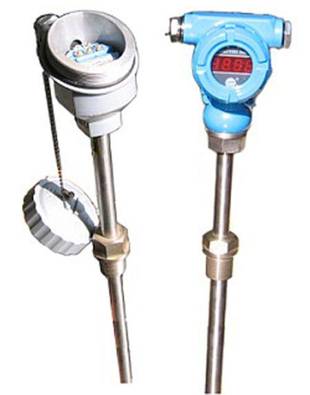 CW-SBW一体化温度变送器