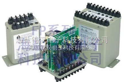FPVX三組合交流電壓變送器