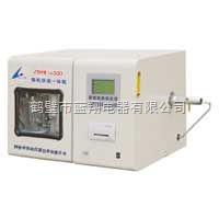 煤炭测硫仪一体化汉字定硫仪微机全自动测硫仪定硫仪