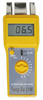 FD-D1 纺织原料水分仪|布料水分仪|棉麻水分仪|回潮率水分仪