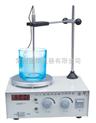 恒溫磁力攪拌器(數顯)