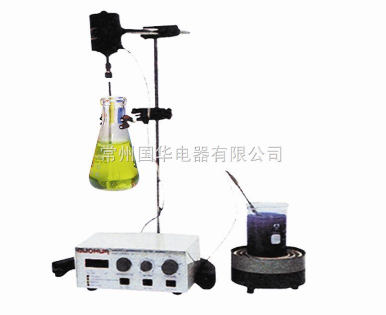 JJ-3-控溫電動攪拌器
