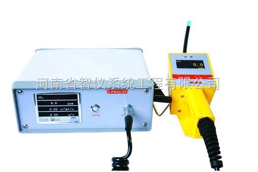 PGas-31红外气体纯度仪