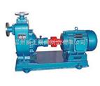 威王ZX型清水自吸泵 自吸增壓泵 臥式增壓離心泵
