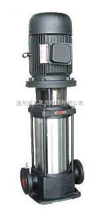 离心泵价格:GDLF型立式不锈钢多级离心泵