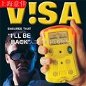 英國原裝進口GMI VISA手持式復合氣體檢測儀