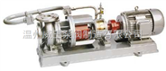 MT-HTP型不銹鋼高溫磁力泵