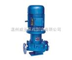 CQB-L磁力管道離心泵生產廠家,價格,結構圖