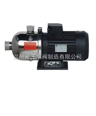 GDLF型不锈钢多级离心泵生产厂家,价格,结构图