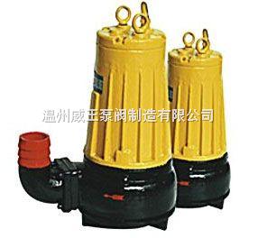 AS、AV型排污潛水泵生產廠家,價格,結構圖