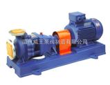 卧式自吸泵不锈钢耐磨耐腐蚀自吸泵32ZW5-20自吸式排污泵污