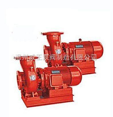 XBD2.8/10.3-25L-160A-XBD2.8/10.3-25L-160A消防泵