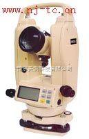 天津欧波中文电子激光经纬仪FDTL2C