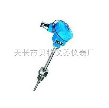 固定螺纹式防爆热电偶